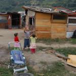 Campi nomadi: Salvini invia circolare ai prefetti, poi gli sgomberi
