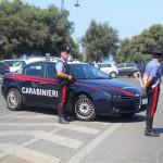 Non si ferma all'alt dei Carabinieri, un arresto a Rosarno