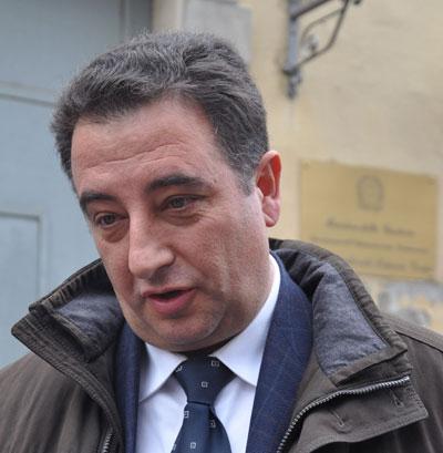 Damiano Bellucci