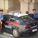 Armi: 66enne arrestato a Bagnara dai Carabinieri