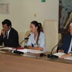 Regione: i lavori della commissione antindrangheta