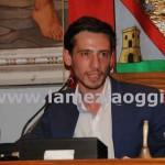 Lamezia: Francesco De Sarro si dimette da Presidente Consiglio