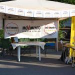 """Blitz in campo Rom Lamezia, MeetUp 5 """"frutto nostre continue denunce"""""""