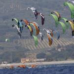 Kitesurf: dal 12 a Gizzeria il campionato europeo