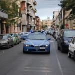 Rapinano una donna 3 rumeni arrestati a Reggio dalla Polizia