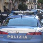 Sicurezza: controlli Polizia a Cosenza, 4 denunce