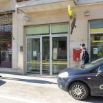 Due malviventi rapinano ufficio postale nel Cosentino