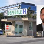 Sanità: Barbanti (Pd), ospedale Lamezia non può essere considerato spoke