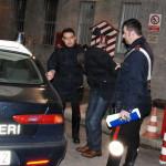 Sicurezza: bulgaro arrestato dai Carabinieri per evasione