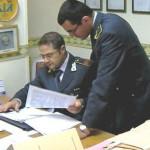 'Ndrangheta: beni per 21 mln sequestrati da Gdf nel Crotonese