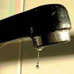 Acqua: rubinetti a secco in alcune zone di Catanzaro