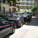 Sicurezza: controlli dei carabinieri di Scalea, multe e denunce