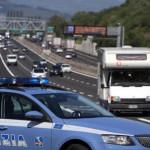 Anas: osservatorio traffico, +2% su tutta la rete a giugno