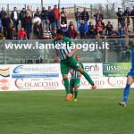 Calcio: domani al D'Ippolito sfida Vigor Lamezia – Trebisacce