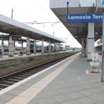 Fs: tre nuovi collegamenti fra Lamezia Centrale e Nicastro
