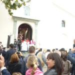 Platania: entra nel vivo la festa in onore di San Michele Arcangelo