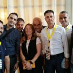 Lamezia: Materasso di congeda da Fratelli d'Italia