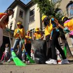"""Ambiente: 21 Comuni Calabria coinvolti in """"puliamo il mondo"""""""