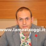 Lamezia: il consigliere Francesco Ruberto entra in Forza Italia