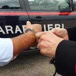 Sicurezza: due persone arrestate dai Carabinieri