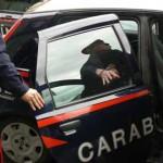 'Ndrangheta: latitante arrestato dai Carabinieri