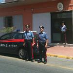 Locale frequentato da pregiudicati chiuso a Locri dai Carabinieri