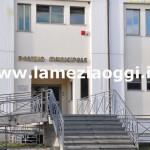Lamezia: Polizia Locale denuncia 21enne per guida in stato tossico