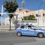 Marito violento allontanato da casa a Lamezia Terme