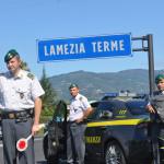Contraffazione: 10.000 prodotti sequestrati a Lamezia Terme