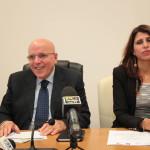 Regione: Oliverio e Roccisano presentano la riforma del Welfare
