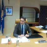 Appalti: Irto, trasparenza contro corruzione e 'ndrangheta