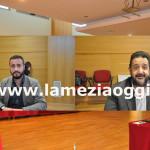 Lamezia: gestione parchi, Ruberto e Gianturco posto problema tecnico