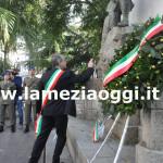 Lamezia: Festa unita' nazionale e forze armate, il programma