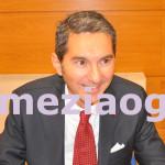 Direzione Italia: Luigi Muraca nominato cordinatore regionale Calabria
