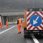 Maltempo: Anas traffico regolare anche su A3