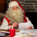 Catanzaro: la Casa di Babbo Natale del Day Hospital Oncologia