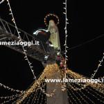 Lamezia: omaggio floreale all'Immacolata l'8 dicembre