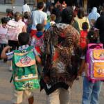Non mandavano i figli a scuola, 5 denunce a Melito Porto Salvo