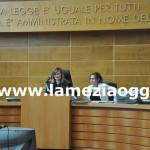 Lamezia: truffa una donna lametina condannato ad otto mesi