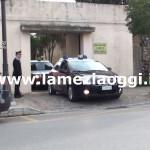 Criminalita': 6 arresti nel Reggino per estorsione e rapina