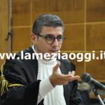 Avvocato ucciso: civilisti, ferma condanna per omicidio Pagliuso