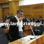 Avvocato ucciso:presidente Tribunale e colleghi, Stato intervenga