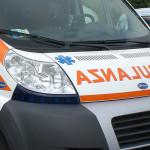 Incidenti stradali: scontro sulla ss 18, morta una donna