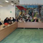 Regione: i lavori commissione speciale vigilanza consiglio