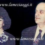Commemorazione Salvatore Aversa e della moglie Lucia Precenzano