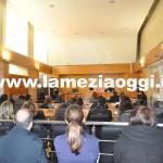 Lamezia: camera penale, concluso corso biennale difensori d'ufficio