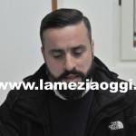 """Omicidio Pagliuso: Gianturco, """"un'atmosfera angosciante"""""""