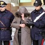 Stalking: molestie all'ex compagno, donna arrestata nel Cosentino