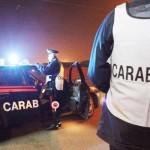 Tre romeni arrestati per sequestro di persona