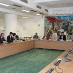 Regione: la commissione anti 'ndrangheta cambia nome
